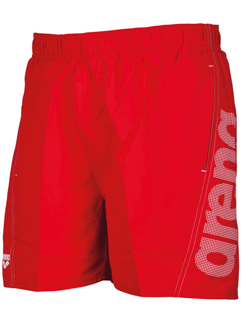 arena Fundamentals Arena Logo Boxer Men red/white